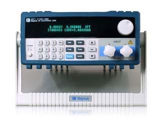 M9712B可编程电子负载